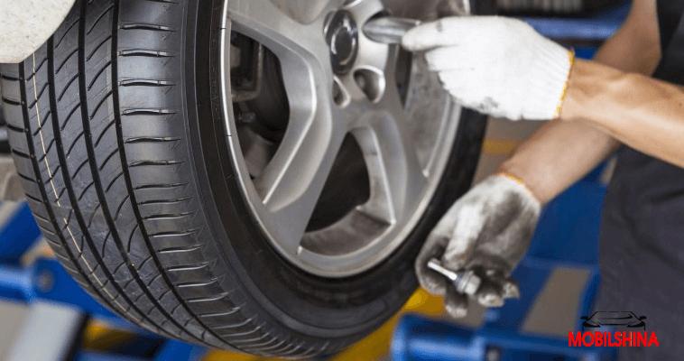 безопасность шин