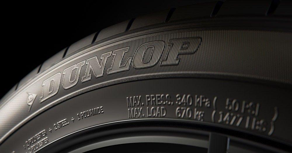 Условные знаки на шинах