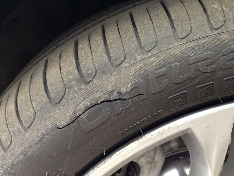 выбор шин б/у, second-hand tires