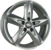 R16 6.5 5/108 63.4 ET50 Adora CV587 Silver литой