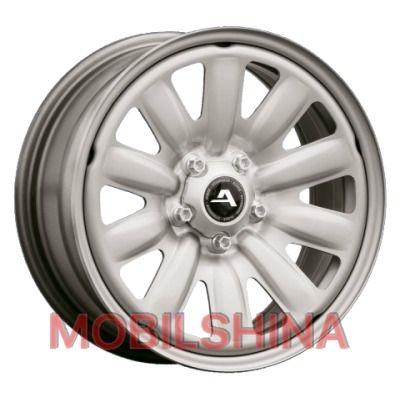 R16 6.5 5/112 57.1 ET41 ALST (KFZ) 130004 HybridRad grey стальной