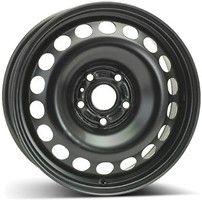 R15 6 5/112 57.1 ET43 ALST (KFZ) 7755 Volkswagen Black стальной