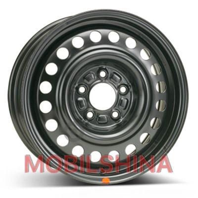 R16 6.5 5/115 70.3 ET46 ALST (KFZ) 7885 Black стальной