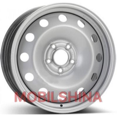 R17 7 5/114.3 67.1 ET41 ALST (KFZ) 8265 Silver стальной