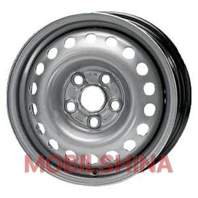 R15 6 5/112 57.1 ET55 ALST (KFZ) 8845 Volkswagen серый стальной