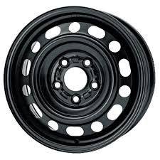 Диски R16 6.5 5/114.3 67.1 ET50 ALST (KFZ) 9062 Mazda Black стальной
