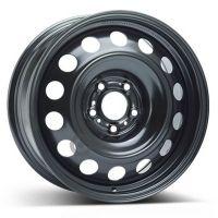 Диски R16 6.5 5/108 65.1 ET47 ALST (KFZ) 9253 Citroen Black стальной