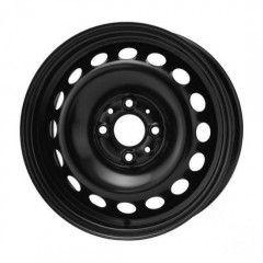 Диски R16 6 4/108 65.1 ET23 ALST (KFZ) 9493 Citroen Black стальной