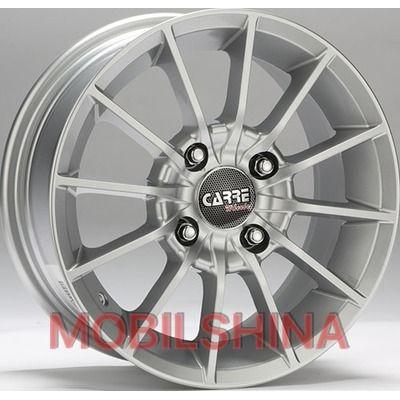 R15 6.5 5/100 67.1 ET38 Carre 504 BD литой