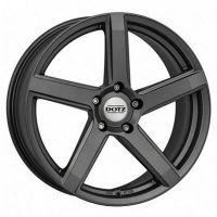 R18 8.5 5/114.3 71.6 ET35 Dotz CP5 matt graphite литой