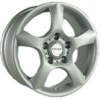 R14 6 4/114.3 67.1 ET42 Futek NF-185 Silver литой