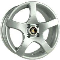 R13 5.5 4/98 58.6 ET29 Futek NF-282 Silver литой