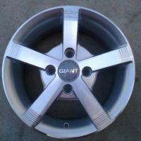R13 5.5 4/98 58.6 ET25 Giant GT2006 S4 литой