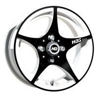 R13 5.5 4/98 58.6 ET12 HDS 15 CA-BW литой