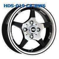 R13 5.5 4/98 58.6 ET12 HDS 19 CA-WB6 литой
