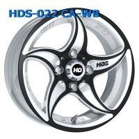 R13 5.5 4/98 58.6 ET12 HDS 22 CA-WB литой