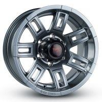 R16 8 6/139.7 110.5 ET10 JH 1269 GM литой