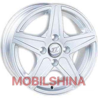 R13 5.5 4/98 58.6 ET38 JT 2020 Silver литой
