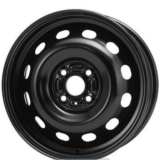 Кременчуг Daewoo Matiz 4.5/R13 4/114.3 черный