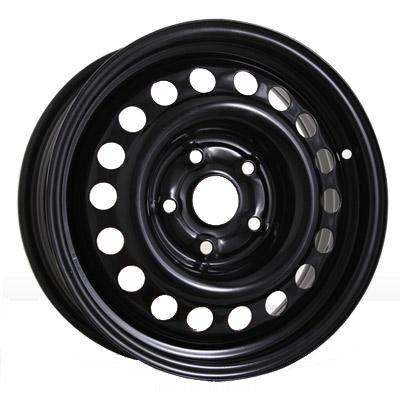Кременчуг Ford Focus 6/R15 5/108 Black