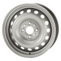 R14 5 4/98 58.6 ET35 Кременчуг К16 (ВАЗ 2110) grey (стальной)