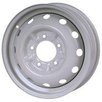 Диски R16 5 5/139.7 98.6 ET40 Кременчуг ВАЗ 2121 белый стальной