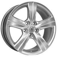R15 6.5 5/112 67.1 ET42 Kyowa KR600 Silver литой