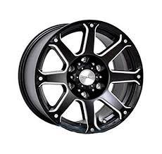 R18 8 5/114.3 73.1 ET42 PDW 1052 flat black литой