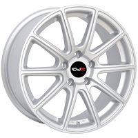 R18 8 5/112 66.6 ET35 PDW 2003 Silver литой