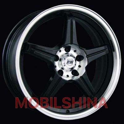 R15 6.5 4/100 67.1 ET38 PTH 196 MLGM литой