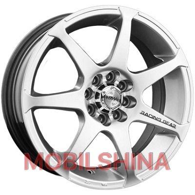 R14 6 4/108 65.1 ET20 Racing Wheels H-117 HS литой