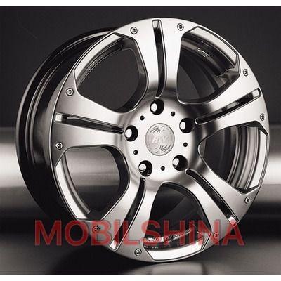 R15 6.5 10/108/110 73.1 ET40 Racing Wheels H-245 GM-F/P литой