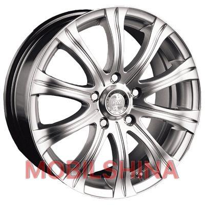 R16 7 5/112 66.6 ET40 Racing Wheels H-285 HS литой
