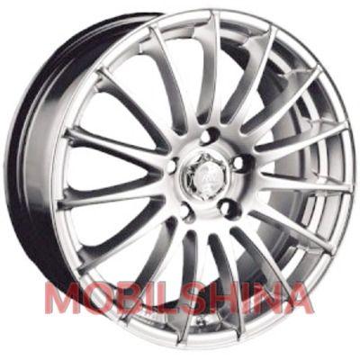 Racing Wheels H-290 6.5/R15 5/100/114.3 HS73.1