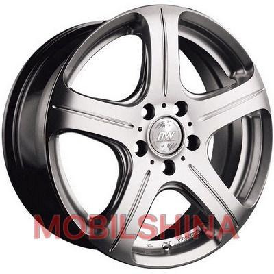 R18 8 5/112 66.6 ET38 Racing Wheels H-300 HS литой