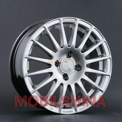 R15 6.5 5/105 56.6 ET39 Racing Wheels H-305 HPT литой
