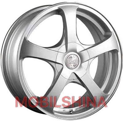 R15 6 5/114.3 67.1 ET45 Racing Wheels H-340 HS литой