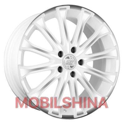 R16 7 4/114.3 73.1 ET40 Racing Wheels H-495 DDN-F/P литой