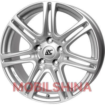 R16 6.5 5/114.3 72.6 ET45 RC Design RC-M2 KS литой