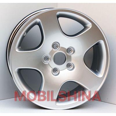 R16 7 5/112 57.1 ET45 Replica Audi (540) HS (литой)