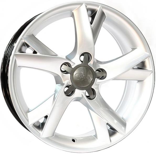 R16 7.5 5/112 57.1 ET45 Replica Audi (R1334) HS литой