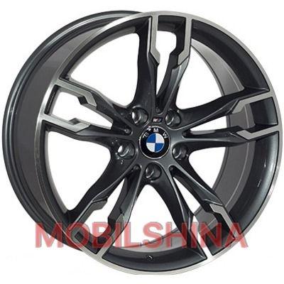 R17 8 5/120 74.1 ET20 Replica BMW (BK5255) BP литой