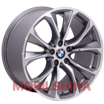 R20 10 5/120 74.1 ET40 Replica BMW (BK923) GP литой