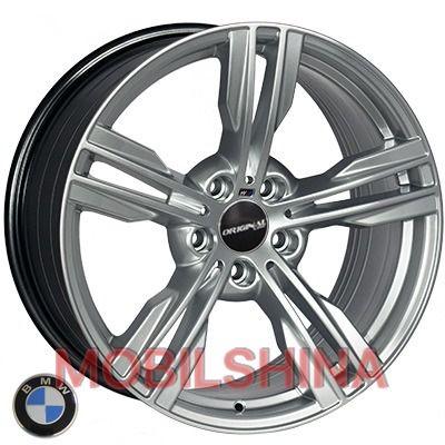 R19 9 5/120 74.1 ET37 Replica BMW (FR763) HB литой