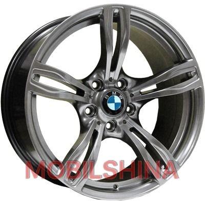 R17 8 5/120 74.1 ET34 Replica BMW (Z492) SMF литой