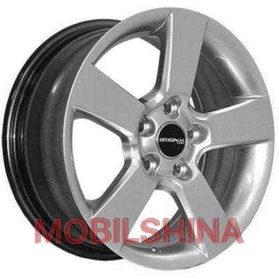 Replica Chevrolet (501) 6/R15 5/105 HS