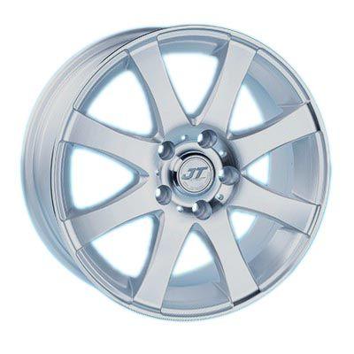 R15 6 4/108 65.1 ET25 Replica Daewoo Matiz (JT461R) Silver литой