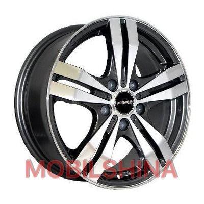 R16 6.5 5/114.3 67.1 ET46 Replica Hyundai (348) MK-P литой