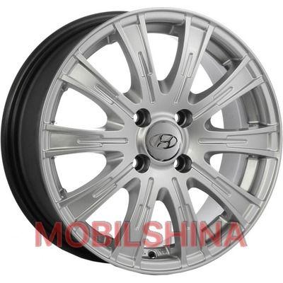 R15 6 5/114.3 67.1 ET45 Replica Hyundai (9123) HS литой
