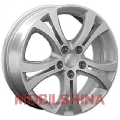 Диски R18 7.5 5/114.3 67.1 ET48 Replica Hyundai (HY103) BP литой